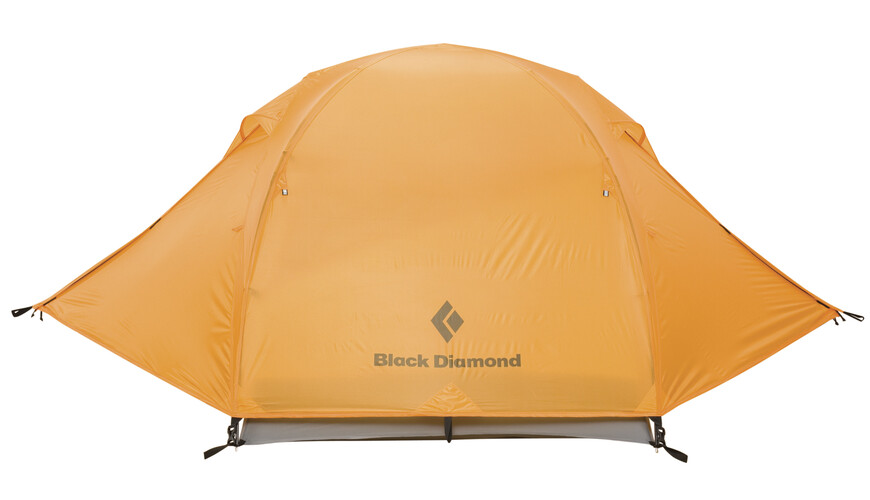 Black Diamond Mesa - Tente - orange